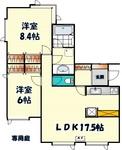 アイビーヒルズ101号室(間取図).jpg