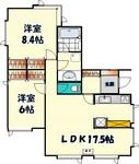 アイビーヒルズ201号室(間取図).jpg