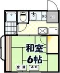 コーポ小林202号室(1K)金森.jpg