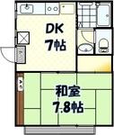 ヤマダハイツ 1F(間取図).JPG
