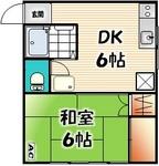 フジタハイツ 101(間取図).jpg