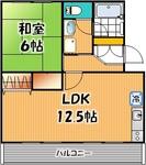 ポプラヶ丘コープ7-206(1LDK).jpg