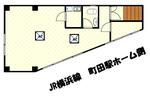 第二土方ビル201号室(間取図).jpg
