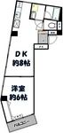 MKKビル302号室 402号室(間取図).jpg
