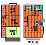 フラワーコーポ6-101(間取図).JPG